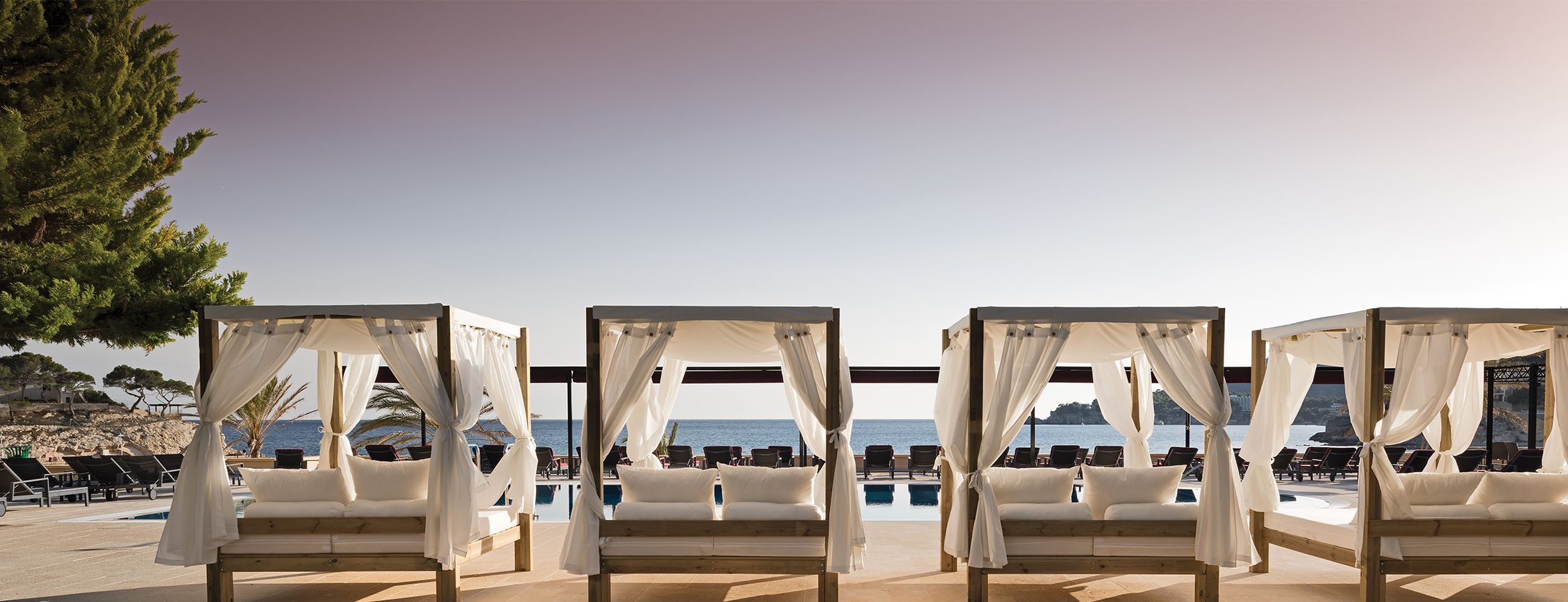 Preferred Club | Villamil Secrets Mallorca