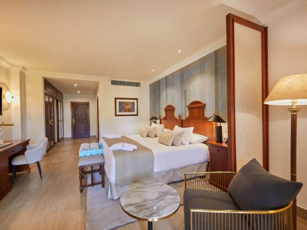 Jr. Suite Mit Meerblick Preferred Club